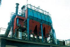 氣箱脈沖袋式除塵器(PPC)