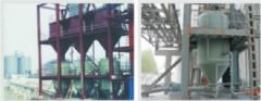 DB型倉式氣力輸送泵
