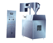 GK系列干式制粒机图片