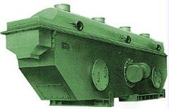 GZQ系列振动流化床干燥(冷却)机