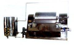 GT 系列滚筒刮板干燥机