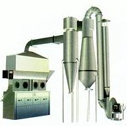 XF 沸騰干燥機