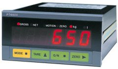 PT650D称重仪表