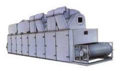 DW帶式干燥機