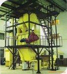 10t/h干粉砂漿成套設備