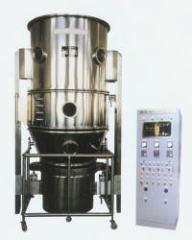 FL-B/FG型沸騰制粒干燥機