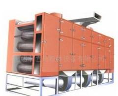 DW系列帶式干燥機