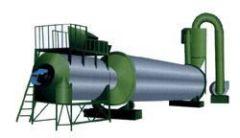 HG系列回转圆筒干燥机