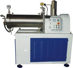 KFM30C-60C直桶砂磨机的图片