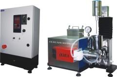PT-0.6LA实验砂磨机的图片