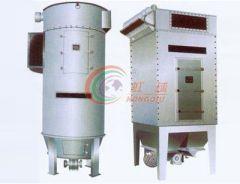 BLM-F系列脈沖布筒濾塵器