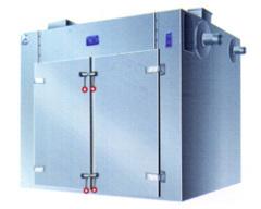 CT、CT-C型系列熱風循環烘箱