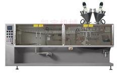 KY-F180自動粉劑包裝機的圖片