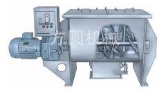WLDH系列螺帶式混合機的圖片