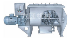 WLDH系列螺带式混合机的图片