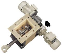 MBF - 带搅拌器的精确配料喂料机的图片