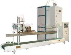 LCS-50-C敞口定量自动包装机的图片