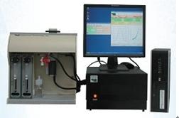 多功能超声/电声谱分析仪(DT-1201)图片