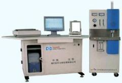 粉末专用高频红外碳硫分析仪器,红外碳硫仪,碳硫,碳硫键
