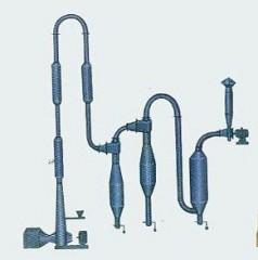 JG 系列新型强化粉碎气流干燥机