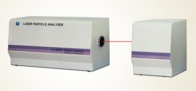 全自动喷雾激光粒度仪的图片