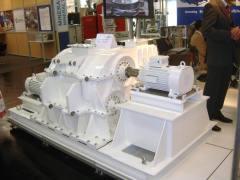 TFS气流分级机 (d98<2-10um)的图片