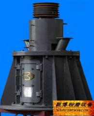 JBJ系列金属硅磨机的图片