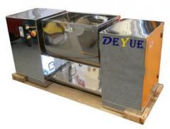 DCH槽型混合機