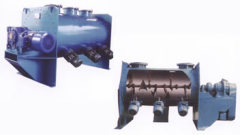 LDH系列犁刀式混合机的图片