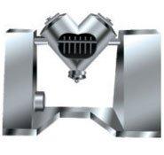 VI型强制型搅拌系列混合机的图片