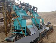 生產干選機/干式選礦機/選礦設備/云南磁選機/昆明磁選設備的圖片