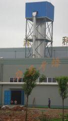 压力式喷雾干燥塔收料系统的图片