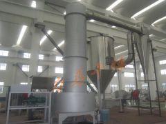 原料药XSG-14旋转闪蒸干燥机组的图片