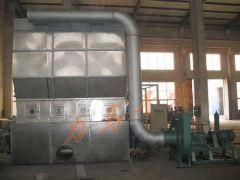 甘露醇连续沸腾干燥机的图片