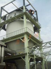 西索米星碱专用喷雾干燥塔的图片