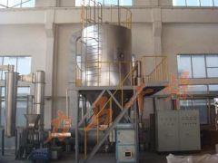 ZLPG-25中药浸膏喷雾干燥机的图片