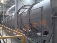 氯化钾干燥窑的图片