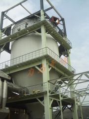 LPG-5000喷雾干燥塔的图片