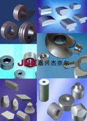 硬质合金结构件的图片