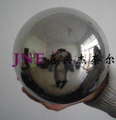 不锈钢空心球