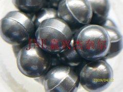 YN6镍系列合金球坯的图片