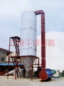 YPG系列压力式喷雾(冷却)干燥机的图片