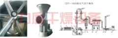 QFF系列强化气流干燥机的图片