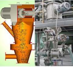 气流分级设备卧式涡轮分级机