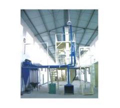 YH-I型干粉砂漿生產線