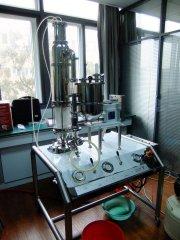 实验室医药气流粉碎机的图片