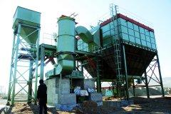 桂林專業雷蒙磨粉碎機廠家生產的優質超大型雷蒙磨粉機報價的圖片