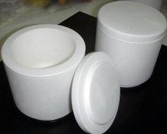 氧化锆球磨罐