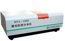 HYL-1080型激光粒度分布仪的图片