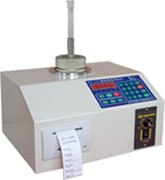 HY—100型粉体密度测试仪